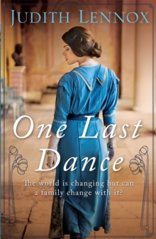 One Last Dance : A mesmerising tale of love, betrayal and shocking secrets, Paperback Book
