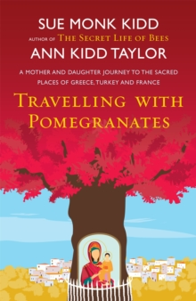 Travelling with Pomegranates, Paperback / softback Book