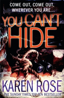 You Can't Hide (the Chicago Series Book 4), Paperback Book