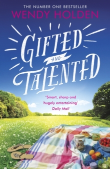 Gifted and Talented, EPUB eBook