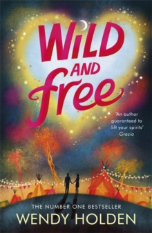 Wild and Free, Paperback Book