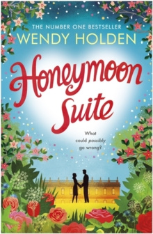 Honeymoon Suite, Hardback Book