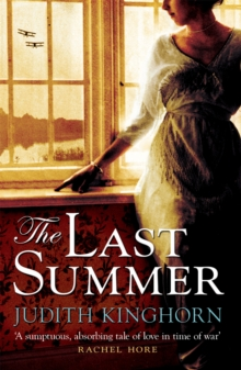 The Last Summer : A mesmerising novel of love and loss, Paperback Book
