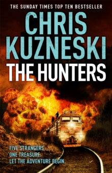 The Hunters (The Hunters 1), Paperback / softback Book
