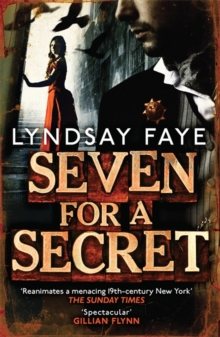 Seven for a Secret, Paperback / softback Book