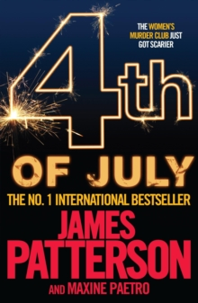 4th of July, EPUB eBook
