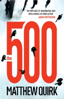 The 500 (Mike Ford 1), Paperback / softback Book