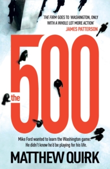 The 500 (Mike Ford 1), EPUB eBook