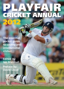 Playfair Cricket Annual 2012, EPUB eBook
