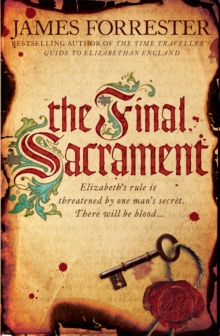 The Final Sacrament, Paperback Book