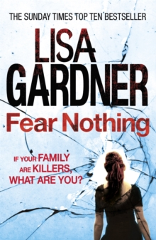Fear Nothing (Detective D.D. Warren 7), Paperback / softback Book