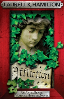 Affliction, Paperback / softback Book