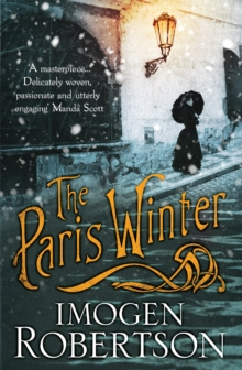 The Paris Winter, Paperback / softback Book