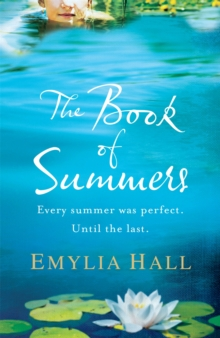 The Book of Summers : The Richard and Judy Bestseller, Paperback / softback Book