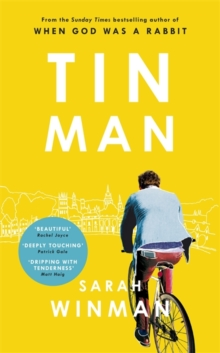Tin Man: Shortlisted for Costa Novel of the Year 2017, Hardback Book