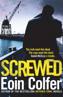 Screwed, EPUB eBook