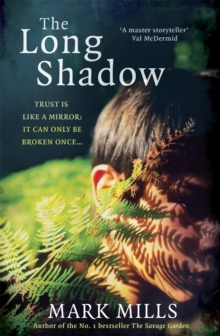 The Long Shadow, Paperback Book