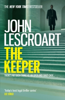 The Keeper (Dismas Hardy series, book 15) : A riveting and complex courtroom thriller, EPUB eBook