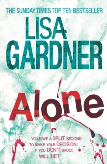 Alone (Detective D.D. Warren 1), Paperback Book