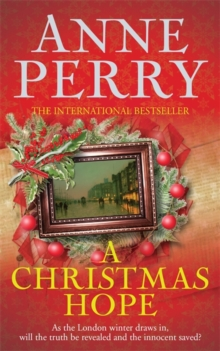 A Christmas Hope (Christmas Novella 11) : A thrilling Victorian mystery for the festive season, Paperback / softback Book