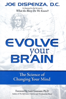 Evolve Your Brain, Paperback Book
