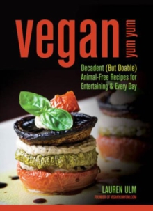 Vegan Yum Yum, Paperback / softback Book