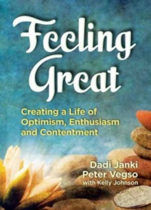Feeling Great, Paperback Book