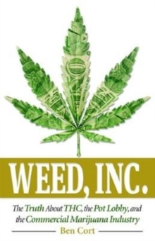 Weed Inc, Paperback / softback Book