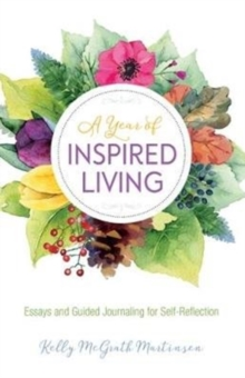Year Of Inspired Living, Paperback Book