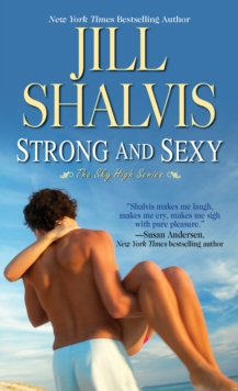 Strong And Sexy, Paperback / softback Book