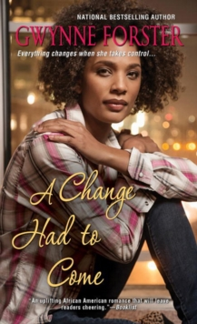 A Change Had to Come, Paperback Book