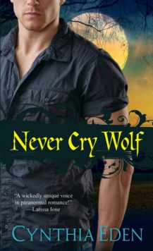 Never Cry Wolf, Paperback Book