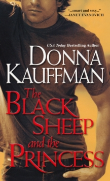 The Black Sheep And the Princess, EPUB eBook