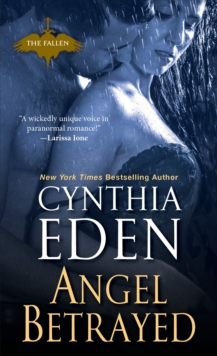 Angel Betrayed, Paperback Book