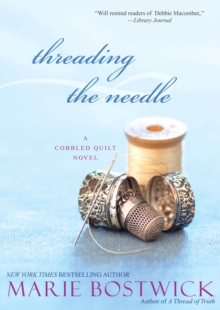 Threading the Needle, EPUB eBook