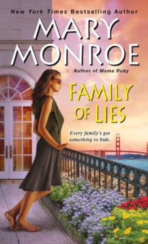 Family Of Lies, Paperback Book
