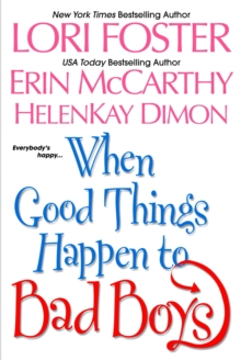 When Good Things Happen To Bad Boys, EPUB eBook