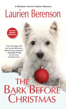 The Bark Before Christmas, Paperback Book