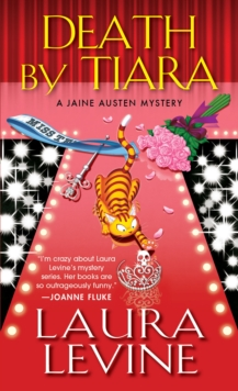 Death By Tiara, Paperback Book
