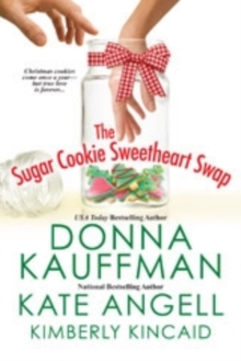 The Sugar Cookie Sweetheart Swap, Paperback Book