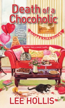 Death of a Chocoholic, EPUB eBook