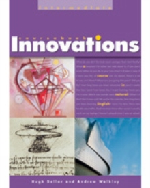 Innovations Intermediate : A Course in Natural English, Paperback / softback Book