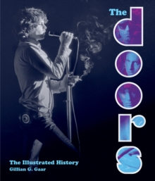 The Doors : The Illustrated History, Hardback Book