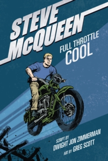 Steve Mcqueen : Full Throttle Cool, Paperback / softback Book