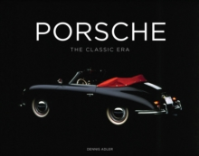 Porsche : The Classic Era, Hardback Book
