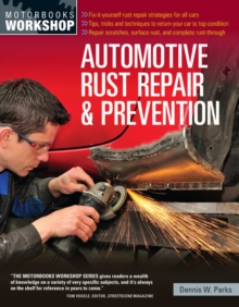 Automotive Rust Repair and Prevention, Paperback / softback Book