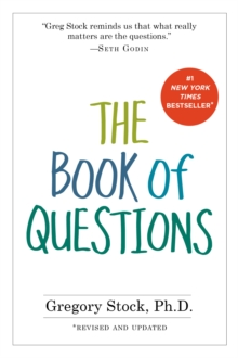 Book of Questions : Revised and Updated, Paperback Book