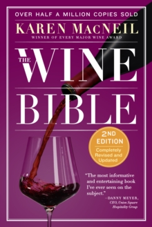 The Wine Bible, Revised, Paperback Book