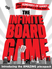 The Infinite Board Game, Game Book