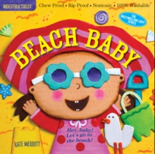 Indestructibles: Beach Baby, Paperback / softback Book